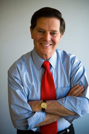 Tom Delay, Former House Majority Leader and U.S. Congressman