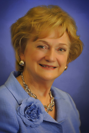 Cathie Adams, 1st Vice President of The Eagle Forum and former Chairman of the Republican Party of Texas