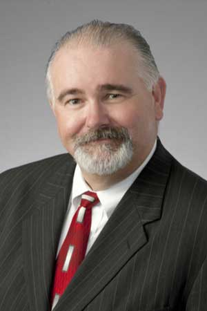 Harris County Commissioner Jack Cagle